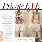 The Guitar Man | Private EYE - Forbes